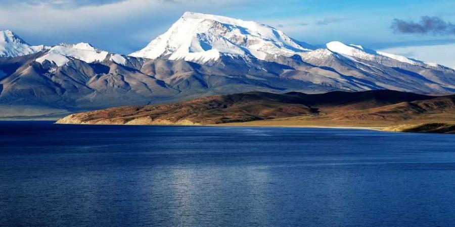 Kailash Tour In Tibet