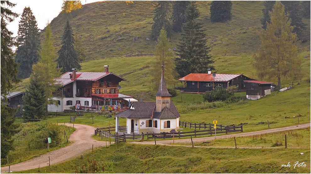 Kaindlhütte