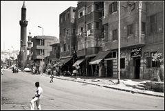 Kairo - abseits - trostlos