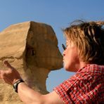 Kairo II - Sphinx