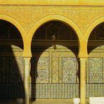 Kairouan, Barbiermoschee