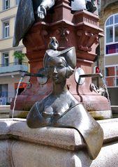 Kaiser-Brunnen
