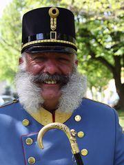 Kaiser Franz lebt!!!!