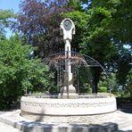 Kaiser Jubiläums Brunnen