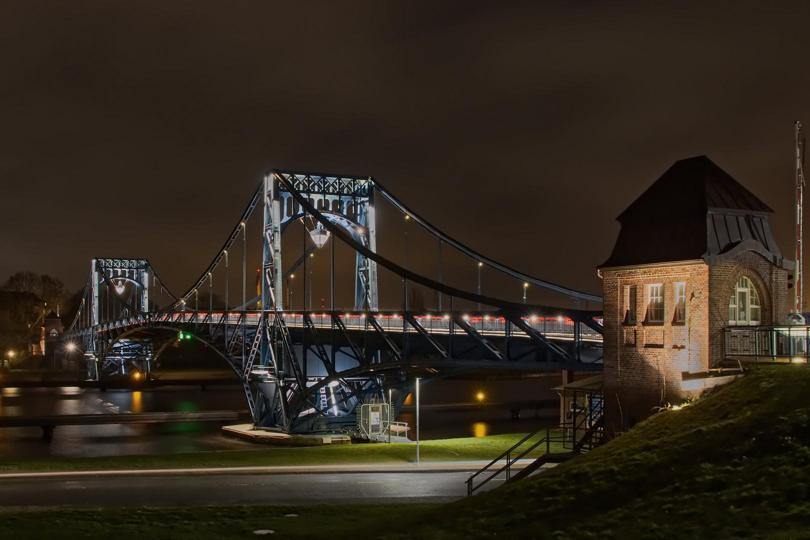 Kaiser- Wilhelm- Brücke