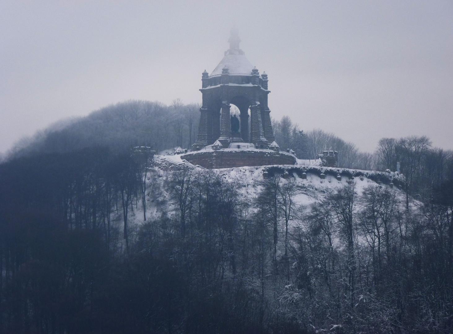 Kaiser Wilhelm Denkmal 2