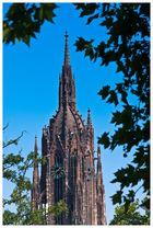 Kaiserdom Frankfurt am Main