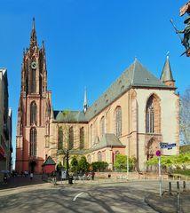Kaiserdom St. Bartholomäus I