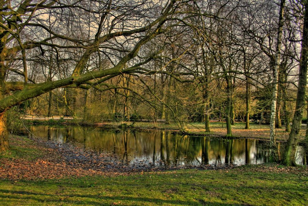 Kaisergarten...