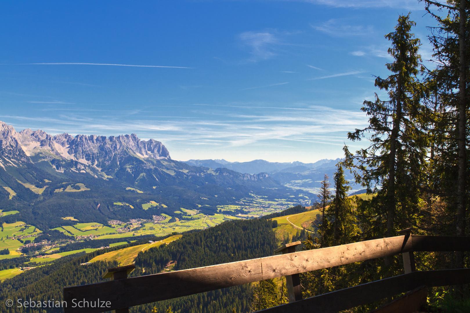 """Kaisergebirge"""