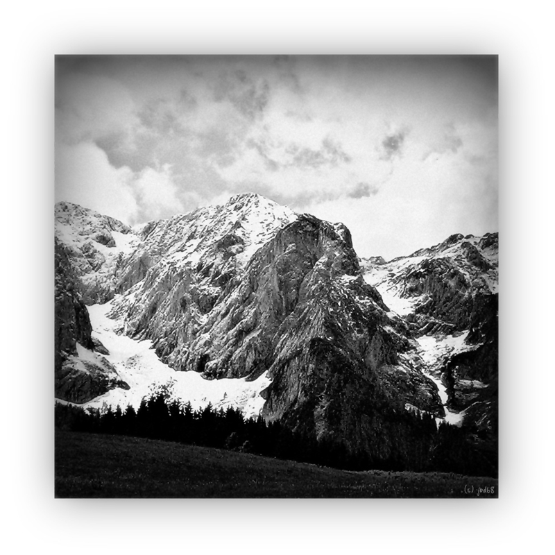 Kaisergebirge anno dutz