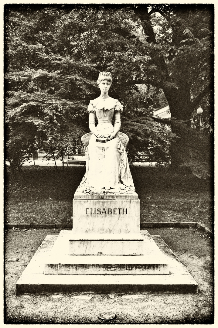 Kaiserin Elisabeth Meran