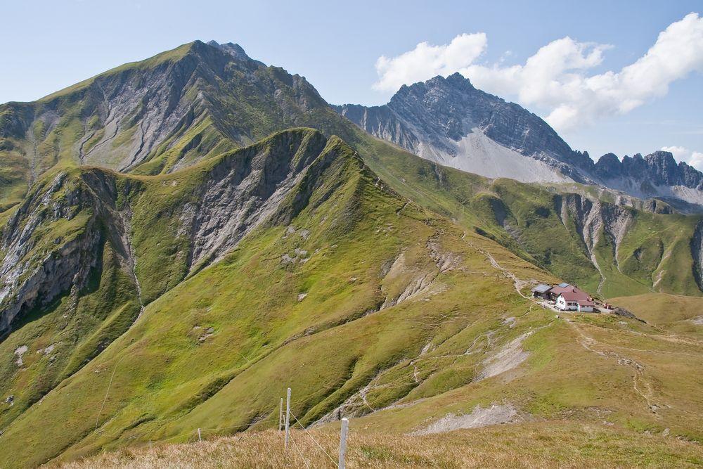 Kaiserjochhaus 2