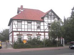Kaiserliches Postamt...