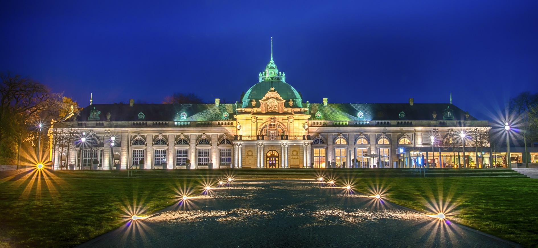 Offnungszeiten Casino Bad Oeynhausen