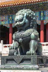 Kaiserpalast (Peking) - Verbotene Stadt 2