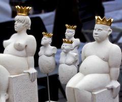 Kaisers neue Kleider