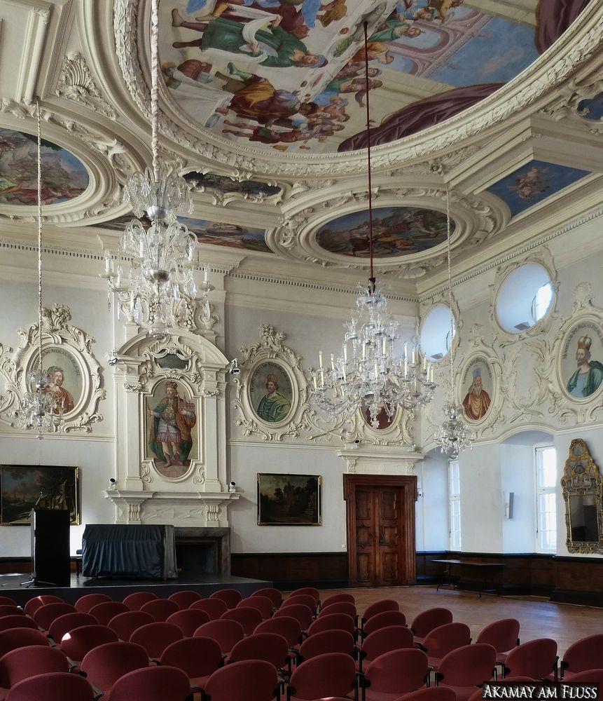 Schloss Höxter