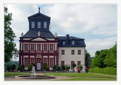 kaisersaalgebäude schloss schwarzburg