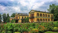 Kaiservilla (Franzl und Sissi )