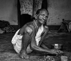 Kajal @ 92 years