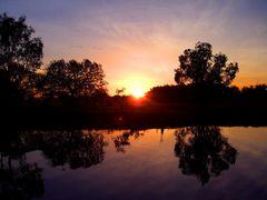 Kakadu Sunrise