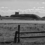 Kalø Slotsruin