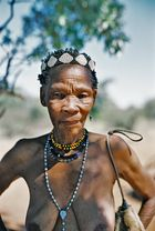 Kalahari Mother 2