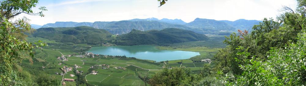 Kalderer See