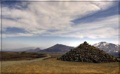 * Kaldidalur * . . Iceland 03