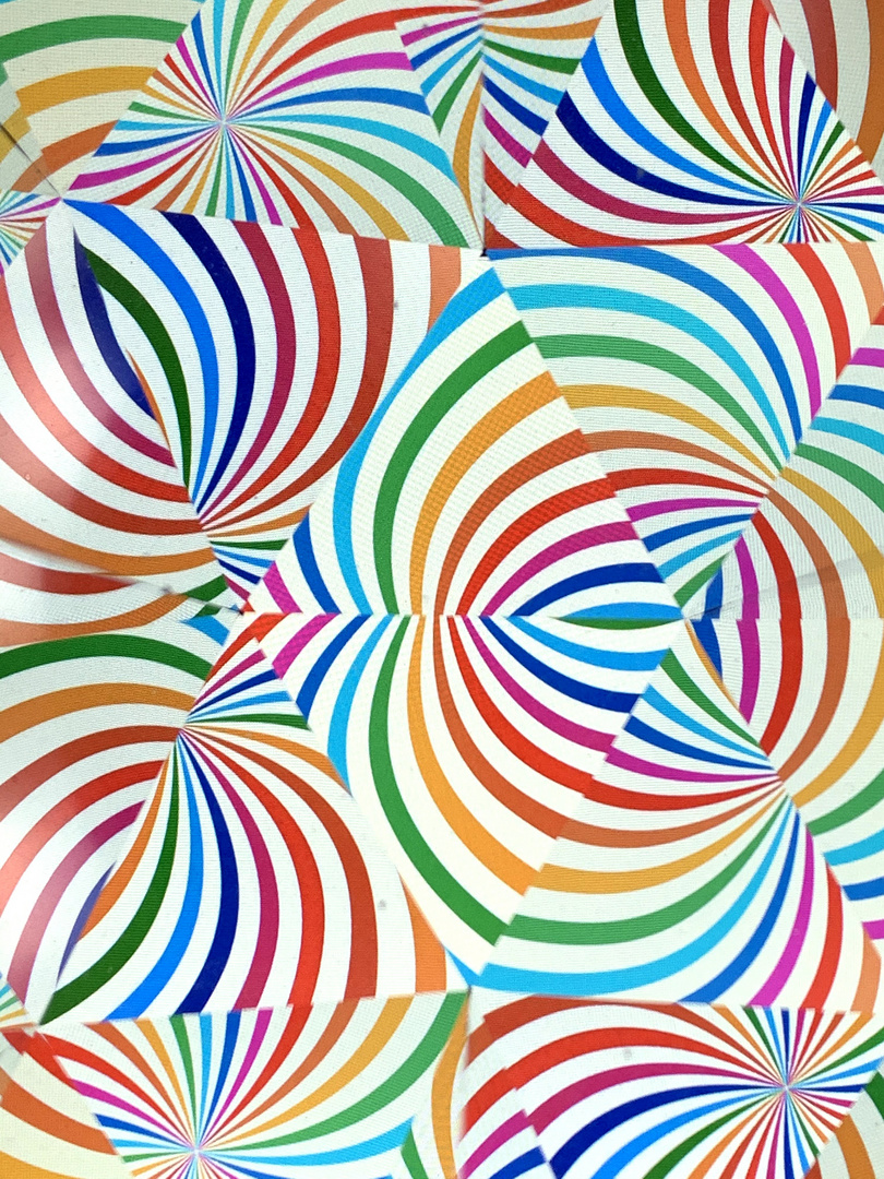 Kaleidoscope word-9