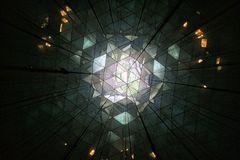 Kaleidoskop - Spiegelungen