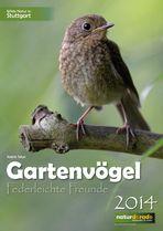 Kalender GARTENVÖGEL 2014_Titel