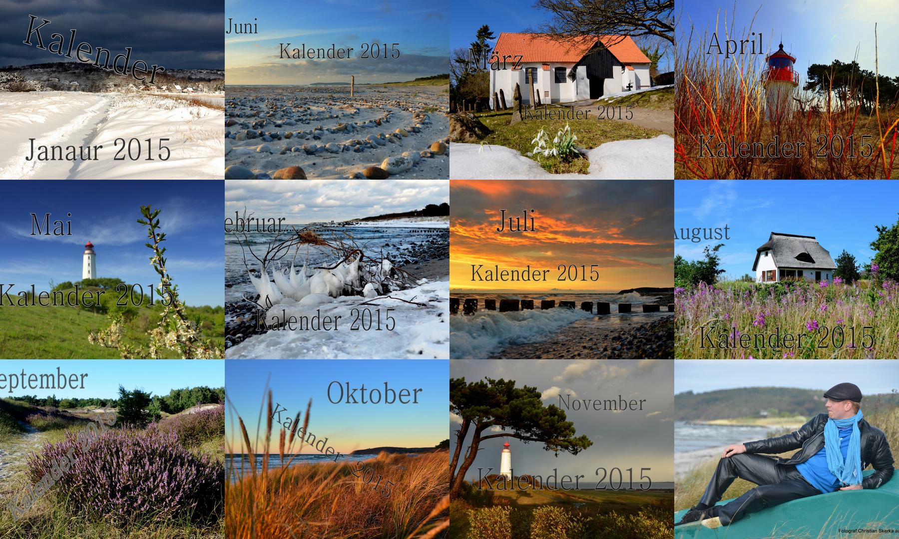 Kalender ideen f r 2015 foto bild deutschland europe mecklenburg vorpommern bilder auf - Kalender ideen ...