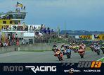 Kalender Moto-Racing 2013