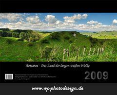 Kalender Neuseeland 2009
