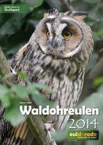 Kalender WALDOHREULEN 2014_Titel