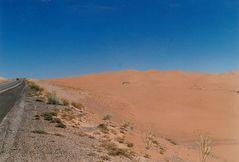 Kalifornische Wüste