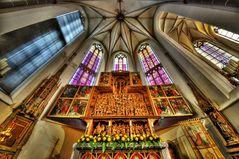 Kalkar .. St.Nicolai