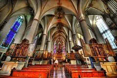 Kalkar - St.Nicolai