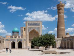 Kalon Moschee in Buchara
