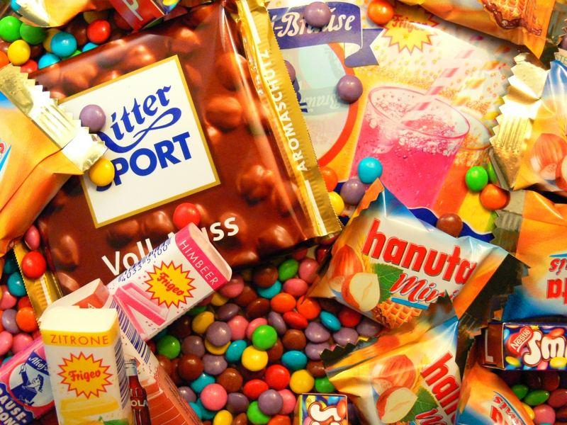 Kalorienbombe