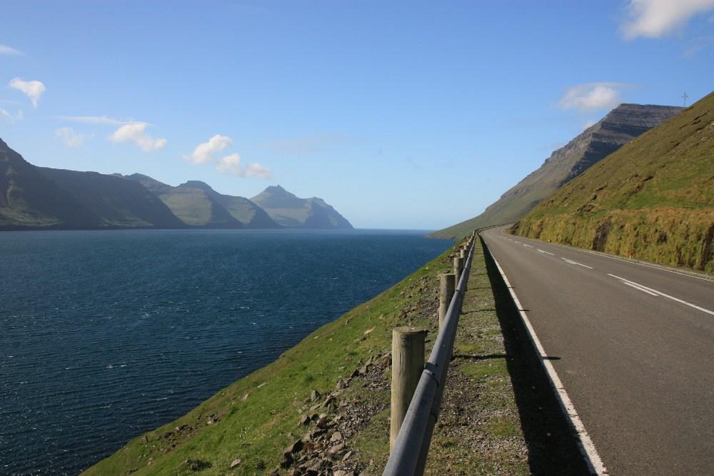 Kalsoyarfjørður