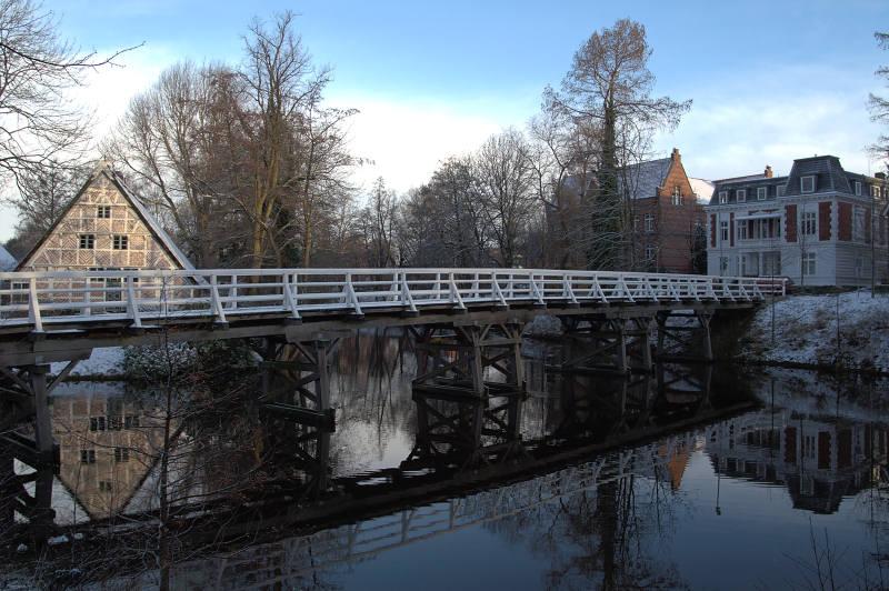 Kalte Brücke