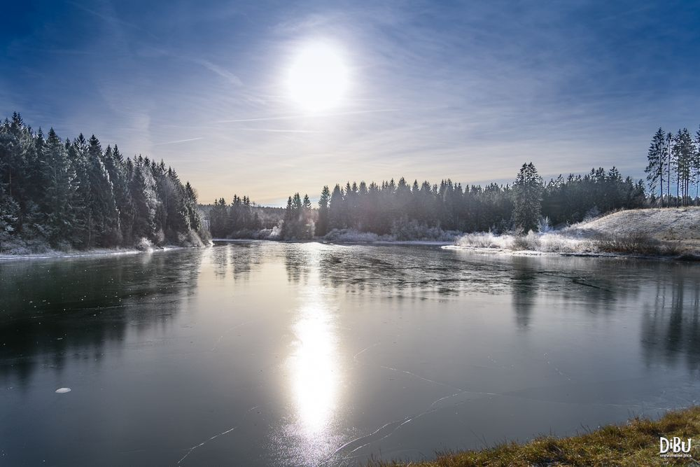 Kalte Sonne 1