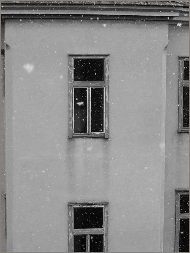 kalte waende Foto & Bild | architektur, lost places, motive Bilder ...