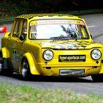Kaltenbach Rolf - Simca Rallye2 / Bild 2