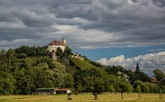 Kaltenstein Castle