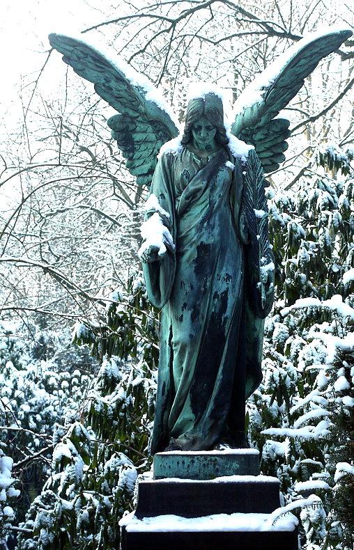 Kalter Engel