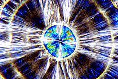 kalter Nucleus